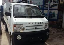 Bán xe Dongben 870kg thùng bạt giá rẻ tại Thủ Đức