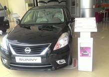 Nissan Sunny, xe Nhật siêu tiết kiệm nhiên liệu, chỉ 428r đồng