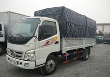 Bán Thaco OLLIN 500B sản xuất 2016, màu trắng