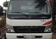 Bán ô tô Mitsubishi Canter 3,5 tấn, khuyến mại thuế trước bạ