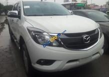 Mazda BT 50 2.2 4WD Facelift, xe nhập khẩu giá tốt nhất Hà Nội