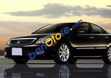 Bán Mitsubishi Grunder đời 2009, màu đen, nhập khẩu chính hãng, giá 300 triệu