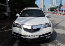 Cần bán lại xe Acura MDX 2011, màu trắng, xe nhập giá cạnh tranh