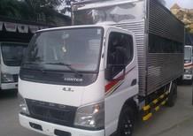 Bán xe tải Fusu 1.9 tấn (1,9 Tấn / 1T9, 1900Kg) mới đời 2016, màu bạc