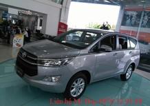 Bán Toyota Innova E số sàn màu đồng ánh kim đời 2018. GIÁ 728 triệu, tặng phụ kiện hãng. LH Huy 0978329189
