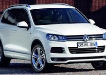 Bán Xe Nhập Đức Volkswagen Tiguan 2.0l Sản Xuất 2016, màu trắng. Dòng xe gầm cao tiện dụng