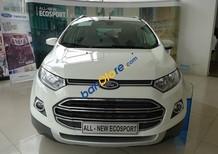 Bán Ford EcoSport 1.5L Titanium năm sản xuất 2016, màu trắng