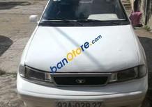 Bán Daewoo Racer năm 1996, màu trắng