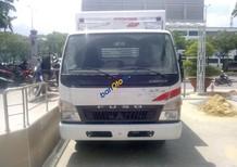 Đại lý bán xe tải Canter 3.5 tấn/3t5 thùng 4.4m, giá bán xe tải Mitsubishi Canter 3.5 tấn giá rẻ