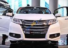 Cần bán Honda Odyssey đời 2016, màu trắng, nhập khẩu