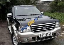 Bán Ford Everest sản xuất năm 2005, màu đen còn mới