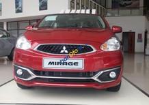 Bán xe Mitsubishi Mirage MT đời 2016, nhập khẩu nguyên chiếc từ Thái Lan