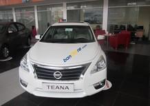 Cần bán xe Nissan Teana GX năm 2016, màu trắng, nhập khẩu