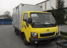 Cần bán xe tải 1,5 tấn - dưới 2,5 tấn K190 frontier 125 2016, giao luôn trong tuần