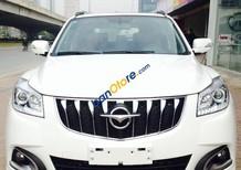Cần bán Haima S7 đời 2016, màu trắng, xe nhập, 558 triệu