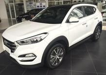 Cần bán Hyundai Tucson 2.0AT 2016, màu đỏ, nhập khẩu nguyên chiếc hỗ trợ trả góp  80%