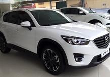 Mazda CX5 2.0 2WD Facelift 2017 giá tốt nhất tại Hà Nội. Hotline 0973.560.137
