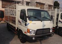 Thaco Hyundai 5 tấn, Hyundai chính hãng, giá tốt nhất, chất lượng tốt nhất