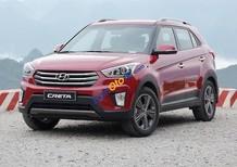 [Giải Phóng] bán xe Hyundai Creta 2016 - LH 0904.567.697 để nhận được những ưu đãi tốt nhất