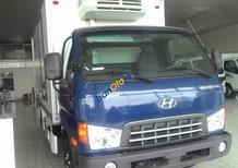 Tặng 100% thuế trước bạ khi mua bán xe tải đông lạnh Thaco Hyundai HD65 lên tải 5 tấn, xe tải Hyundai tại BRVT