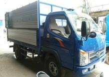 Cần bán Cửu Long 2.4 Tấn Máy hyundai/ Nhãn hiệu : TMT HD7325T-MB 0932 366 027