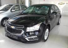 Chevrolet Cruze 1.6 LT 2017 giá tốt nhất hệ thống Chevrolet, Bình Phước- khuyến mãi 53tr đồng