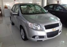 Chevrolet Aveo tự động  Chevrolet Nam Thái, Đồng nai, Bình Dương, Bình Phước, Tây Ninh