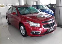 Cruze 1.6 LT 2017 | Chevrolet Nam Thái, Đồng Nai - khuyến mãi 53tr