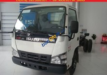 Cần bán xe Isuzu 2.2 tấn chạy trong thành phố được, xe tải Isuzu 2t2 giá cực rẻ