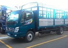 Bán ô tô xe tải 2,5 tấn - dưới 5 tấn 500b đời 2016, màu xanh lục, giá tốt