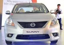 Cần bán xe Nissan Sunny XV 2017, đủ màu, giảm 20 triệu tiền mặt ngay từ ngày 15-28/02/2017