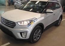 Cần bán xe Creta, khuyến mại cực cao, trả góp 80%, lãi suất ưu đãi, liên hệ 0941640999 để được giá tốt nhất