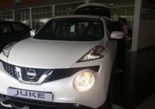 Cần bán Nissan Juke 2016, màu trắng, nhập khẩu nguyên chiếc giá tốt nhất, có xe giao ngay