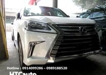 Bán xe Lexus lx570 2016 xe mới
