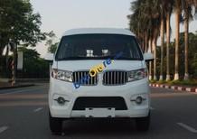 Xe Dongben X30 5 chỗ, màu trắng, nhập khẩu
