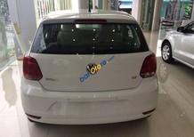 Volkswagen Polo Hacthback 1.6l, màu trắng. Cam kết giá tốt nhất - LH Hương 0902.608.293