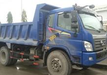 Bán xe Ben 9,1 tấn Trường Hải mới nâng tải, hỗ trợ trả góp