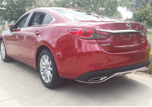 Đồng Nai- Showroom Biên Hòa giá xe Mazda 6 facelift đời 2017 khuyến mãi xe mazda 6 tốt nhất tại Đồng Nai-HL 0933000600
