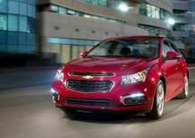 Cần bán Chevrolet Cruze 2017 thanh toán trước 100 triệu giao xe ngay