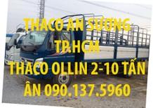 TP.HCM: Thaco OLLIN 700B; 700C mới, màu xanh lam giá cạnh tranh
