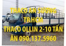 TP.HCM: Thaco OLLIN 700B; 700C mới, màu trắng