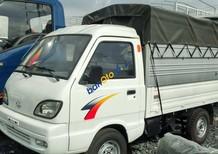 Bán xe tải Cửu Long TMT 1 tấn 25, thùng bạt, giá rẻ cạnh tranh