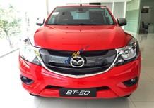 Bán tải Mazda BT50 2.2 Facelift số tự động đời 2017, ưu đãi tốt nhất tại Biên Hòa-Đồng Nai