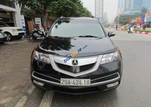 Cần bán xe Acura MDX 2011 màu đen