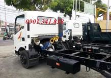 Bán xe tải Veam VT200/200-1 chính hãng, nhập khẩu, vào thành phố giá rẻ
