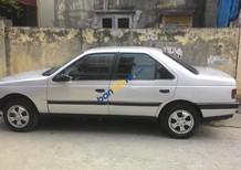 Bán Peugeot 405 đời 1989, màu trắng, giá tốt