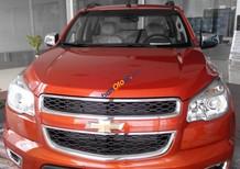 Bán Chevrolet Colorado LTZ đời 2016, xe nhập