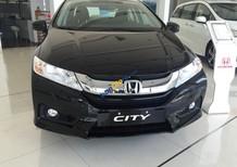 Honda City đời 2017 trả góp tại Đồng Nai, khuyến mãi lớn tiền mặt, tặng bộ phụ kiện chính hãng