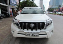 Bán Toyota Prado 2014, xe nhập, như mới