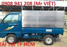 Xe tải nhẹ 750kg, 650kg, động cơ CN Suzuki, giá chỉ 152 tr